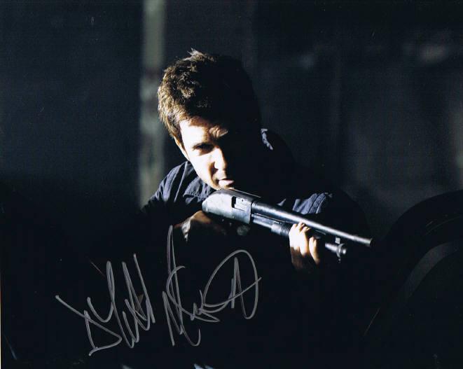 Dylan McDermott Signed Photo