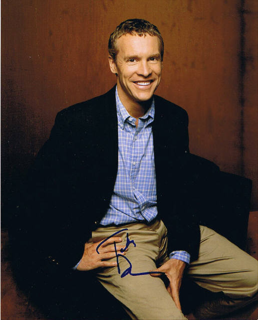 Tate Donovan Signed Photo