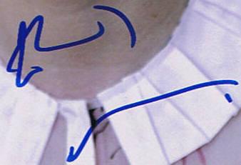 Emily Mortimer - Signature Close-Up